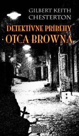 Detektívne príbehy otca Browna