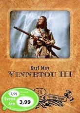 Vinnetou 3 + DVD