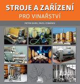Stroje a zařízení pro vinařství