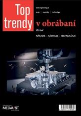 Top Trendy v obrábaní VII - náradie, nástroje, technológie