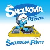 Šmolkovia – Šmolkovská párty CD