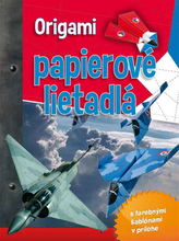 Papierové lietadlá