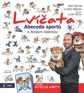 Lvíčata - Abeceda sportů s Alešem Valentou