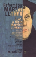 Reformátor Luther