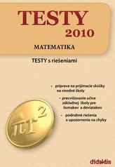 TESTY 2010 Matematika