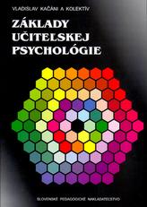 Základy učitežskej psychológie