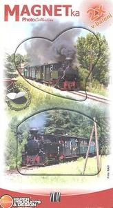 Magnetky Vlaky - MF 059