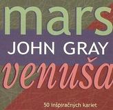 Mars Venuša