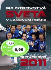 Majstrovstvá sveta v žadovom hokeji Slovensko 2011