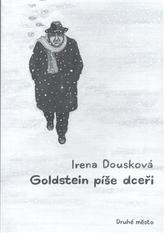 Goldstein píše dceři