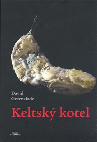 Keltský kotel Greenslade David