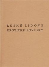 Ruské lidové erotické povídky