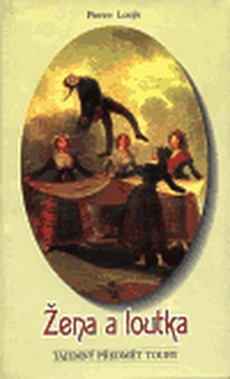 Žena a loutka