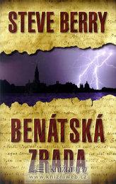 Benátská zrada - 2. vydání