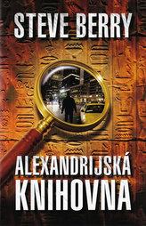Alexandrijská knihovna - 3. vydání