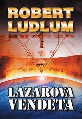 Lazarova vendeta - 2. vydání