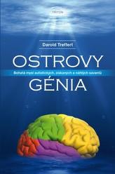 Ostrovy génia - Bohatá mysl autistických, získaných a náhlých savantů