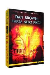 Dan Brown: Fakta a fikce - Speciální kolekce - 4DVD