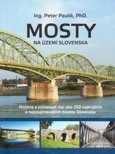Mosty na území Slovenska