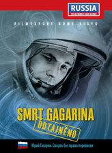 Smrt Gagarina: Odtajněno - DVD