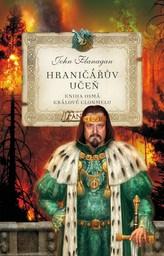 Hraničářův učeň - Kniha osmá - Králové Clonmelu - 2. vydání