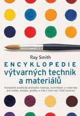 Encyklopedie výtvarných technik a materialů - 3. vydání