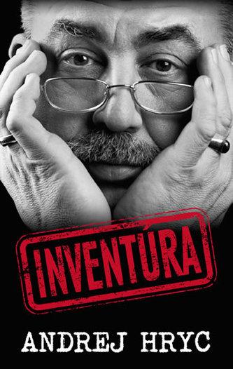 Inventúra