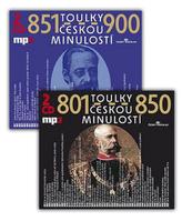 Toulky českou minulostí KOMPLET 801-900