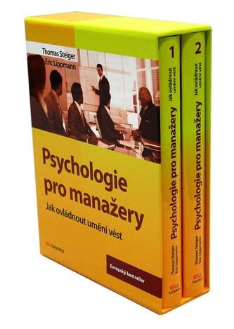 Psychologie pro manažery