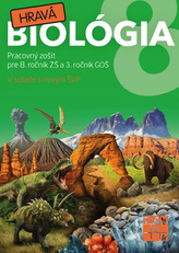 Hravá biológia 8