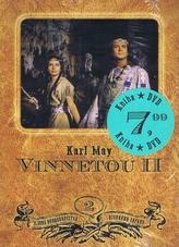 Vinnetou 2 + DVD