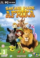 Safari park Afrika
