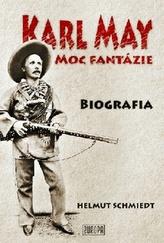 Karl May Moc fantázie