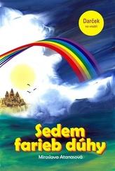 Sedem farieb dúhy