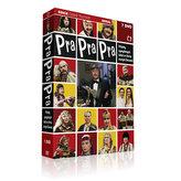 Pra Pra Pra - F. Ringo Čech - 7 DVD