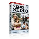 Velké sedlo - 9 DVD