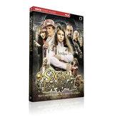 Saxana a Lexikon kouzel - 1 DVD
