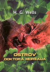 Ostrov doktora Moreaua