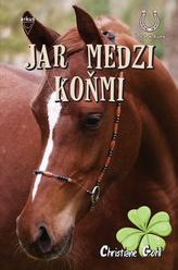 Jar medzi koňmi