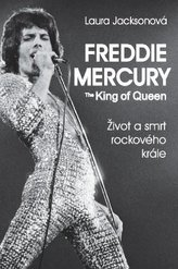 Freddie Mercury The King of Queen