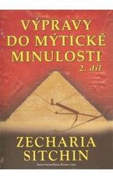 Výpravy do mytické minulosti 2