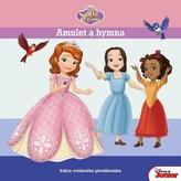 Sofie První - Amulet a Hymna