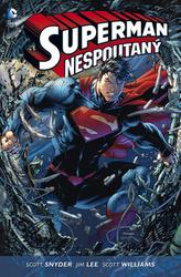 Superman: Nespoutaný