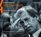 Václav Havel - Jediný autorizovaný životopis - CDmp3 (Čte Jan Kačer, Daniela Kolářová)
