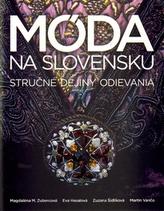 Móda na Slovensku