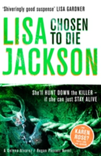 Chosen to Die Lisa Jackson