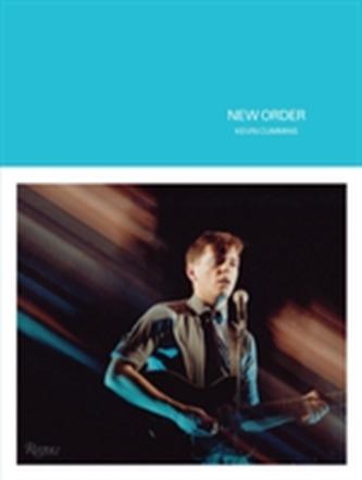 New Order Cummins, Kevin