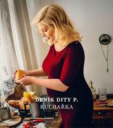 Deník Dity P. Kuchařka 2