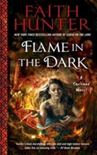 Flame In The Dark Hunter Faith