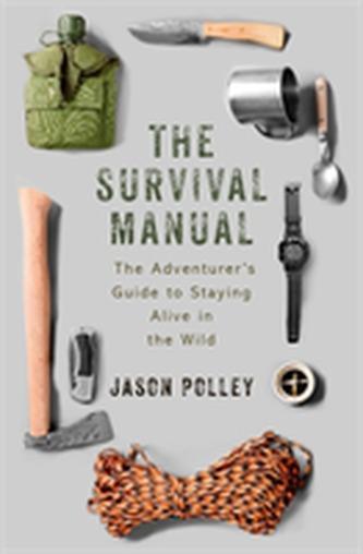 The Survival Manual Polley, Jason